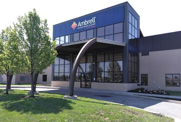 Ambrell Headquarters and Manufacturing Facility