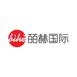 BIHE Square Logo