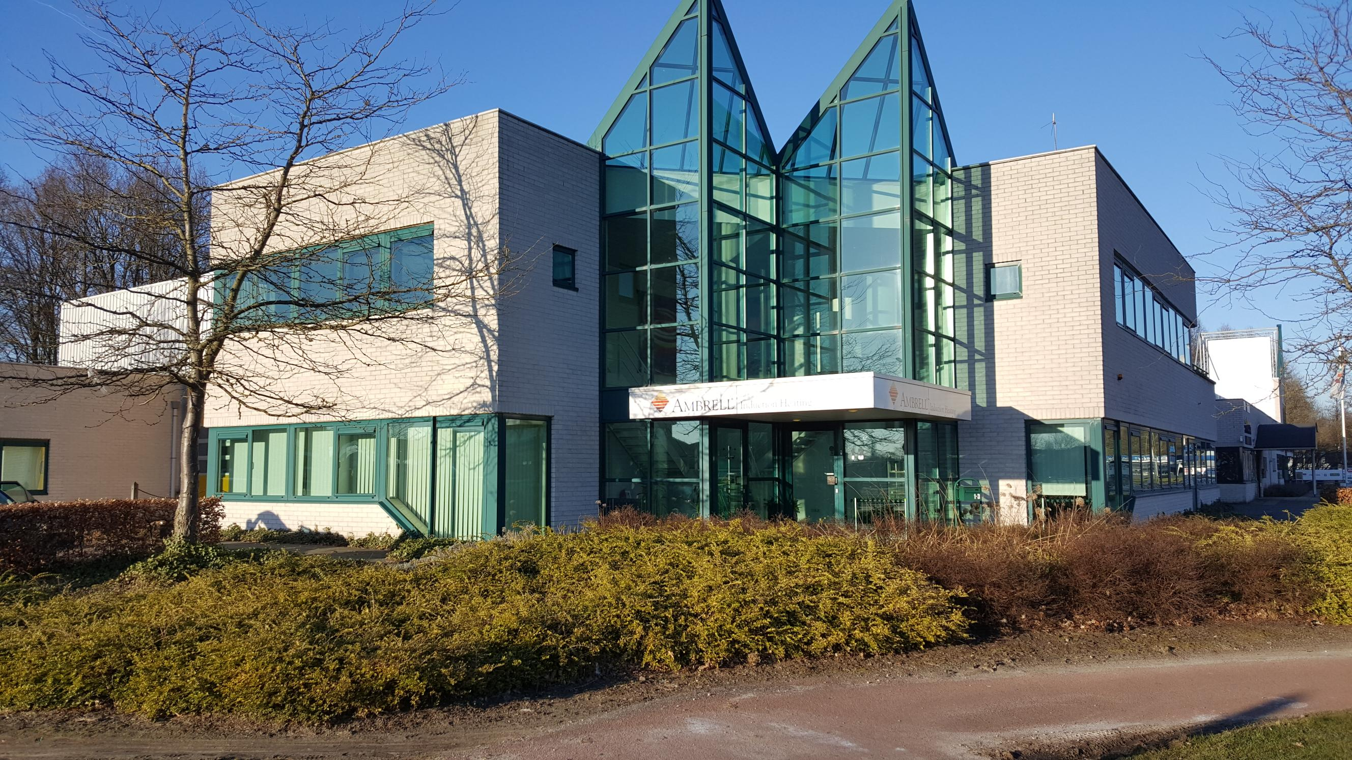 Hengelo office