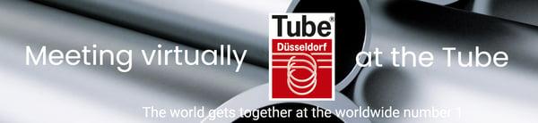 Virtual Tube Tradeshow