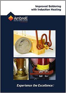 Induction Soldering Applications Brochure