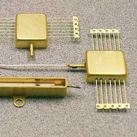 Fiberoptics heating image