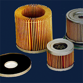 material curing with induction heating