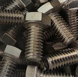 Fastener Manufacturing