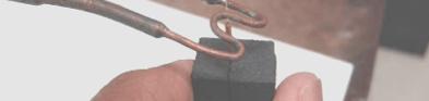 Solder Fiber Optic Cable to Ferrule & Preform