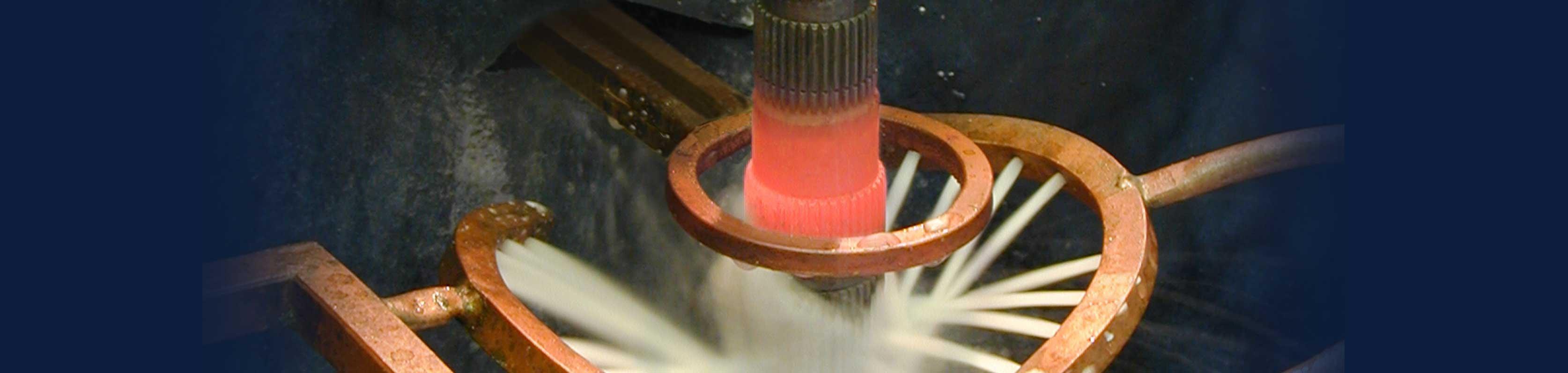 Ambrell systèmes de chauffage par induction