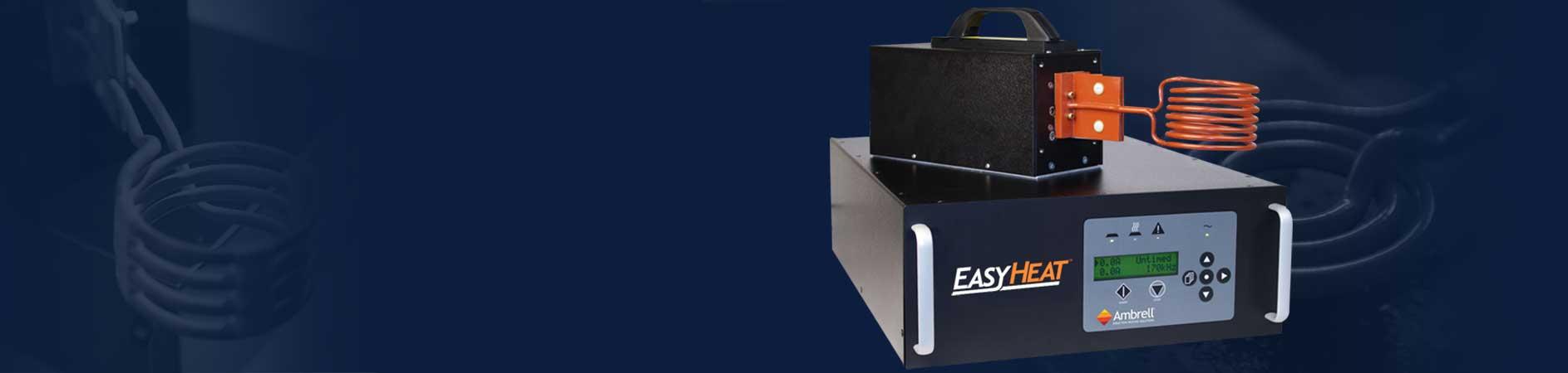 Sistemas de Calentamiento por Inducción EASYHEAT