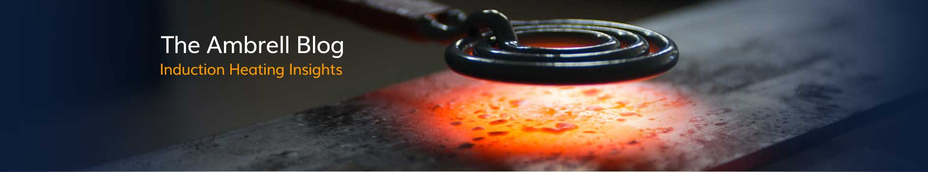 heating a steel plate
