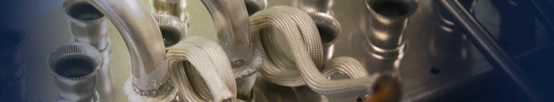 Brazing Aluminum with Induction image