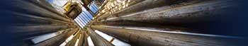 Produzione di tubi con riscaldo ad induzione