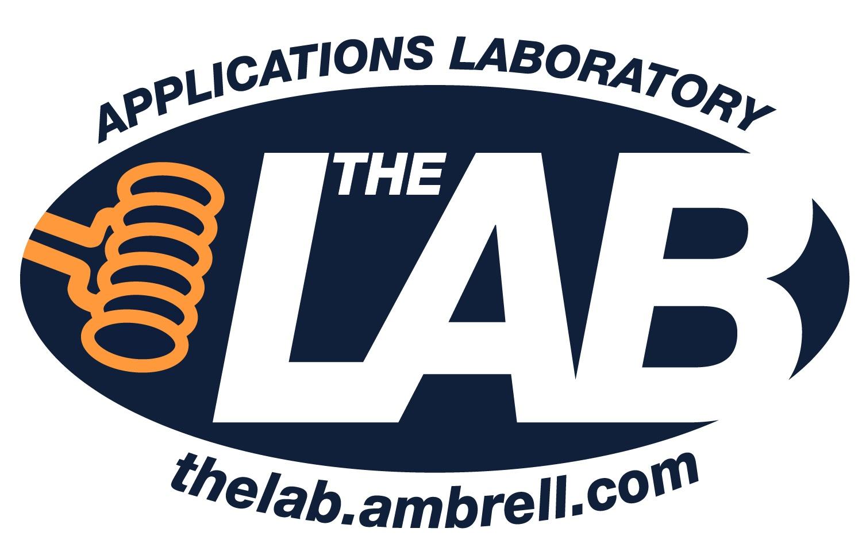 Ambrell Anwendungslabor