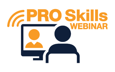 PRO Skills Induction Heating Webinars