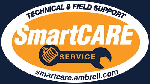 Ambrell SmartCARE Service offering