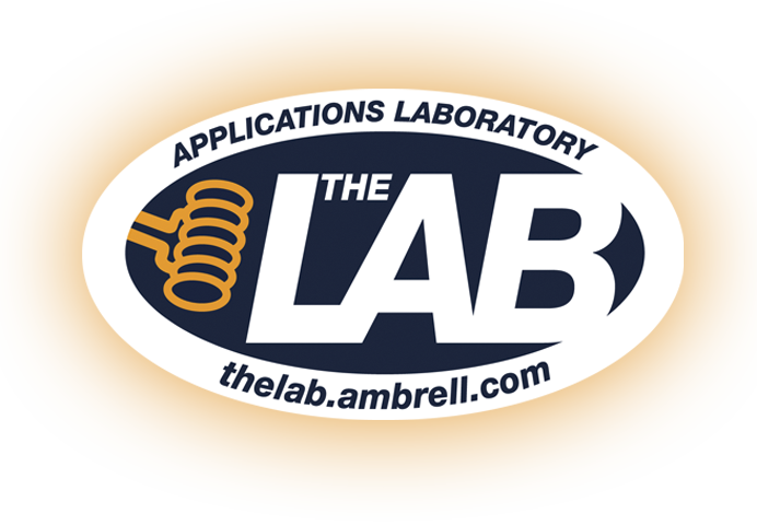 Ambrell Applications Lab Logo