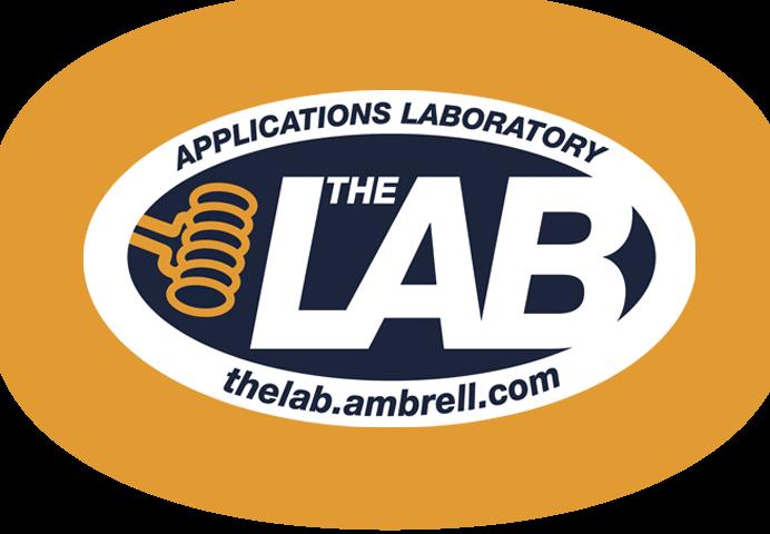 Ambrell Applications Lab Logo