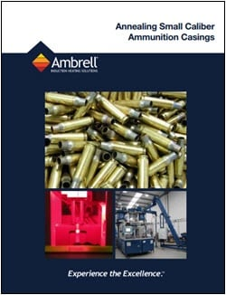 Shell Annealing wit Induction
