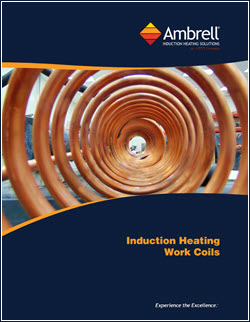Brochure: Induction Heating Work Coils