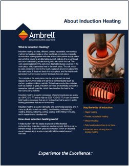 Brochure: About Induction Heating