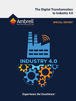 The Digital Transformation to Industry 4.0