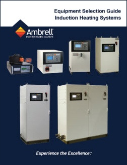 Ambrell Product Selection Guide image