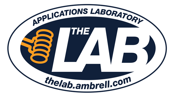 Ambrell Applications Lab