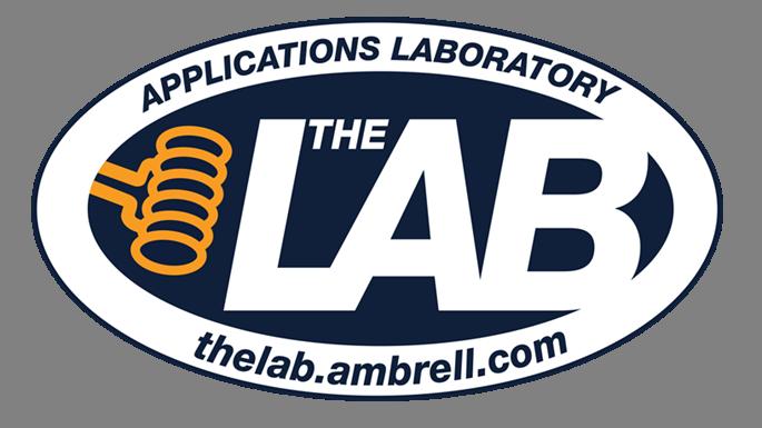 Ambrell Applications Lab