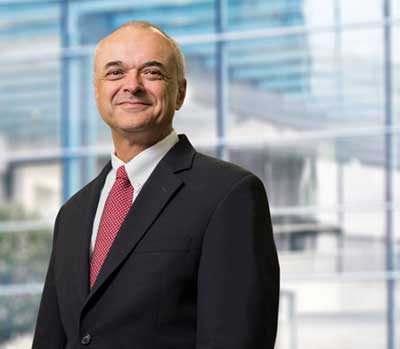 Tony Mazzullo, Presidente y CEO, Ambrell
