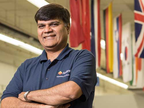 Dr. Girish Dahake - Ingenieur beim Anwendunglabor im Induktionsbereich