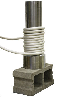 Flexible EASYCOIL Induktor