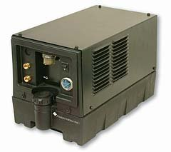 water to air cooling system image