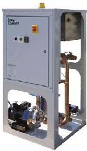 Ambrell Induktionserwärmung Kühlsysteme
