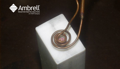 ambrell induction soldering