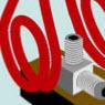 Brazing Hydraulic Hose Assemblies