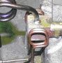Brazing a Brass Trap Block