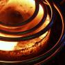 Brazing a steel piston valve assembly