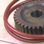 Shrink Fitting A Gear to a Shaft (Automotive)
