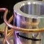 Inserting a Steel Bushing to an Aluminum Hub