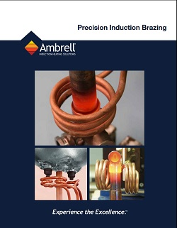 Precision Induction Brazing Brochure image