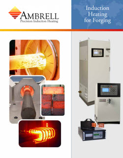 Induction Forging Imagee