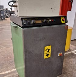 Ambrell - First Induction Heating System 250
