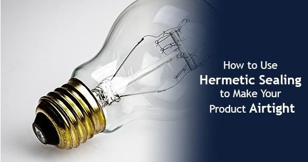 hermeticsealing